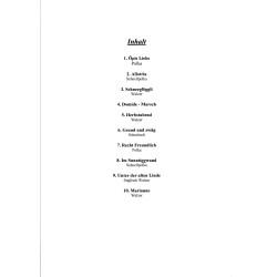 Pastorale Kaprizien