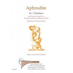 Lehrgang für Panflöte Band 3