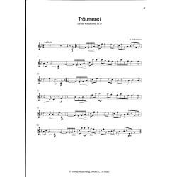 Alte Folklore aus Rumänien