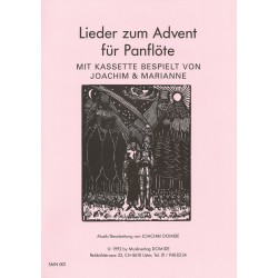 Lieder zum Advent