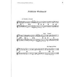Alphornmelodien